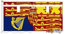 PRINCE OF WALES STANDARD  ANYFLAG RANGE - VARIOUS SIZES